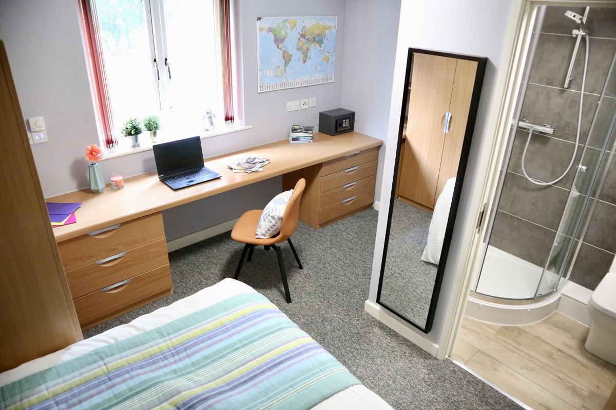 A Guide To Purchasing Student Accommodation