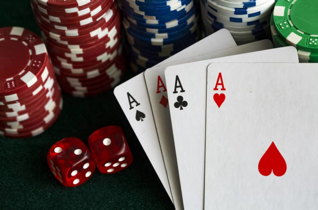 Casino Poker Gadgets As Well As Addon For Your Residence Video Game