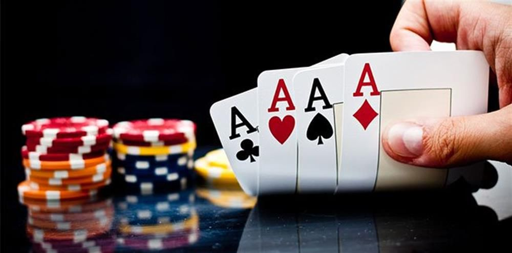 Top 5 Tips for Casino Betting Online