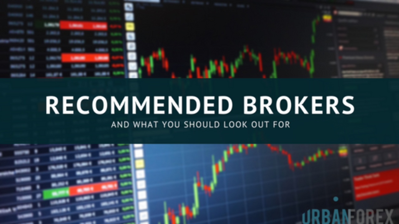 Best Forex Brokers Fees & Comparison - All You Need To Know