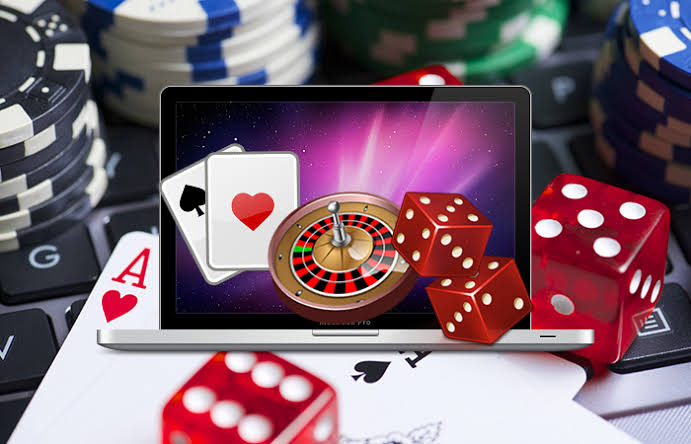 A Hundred Online Casinos For Actual Cash