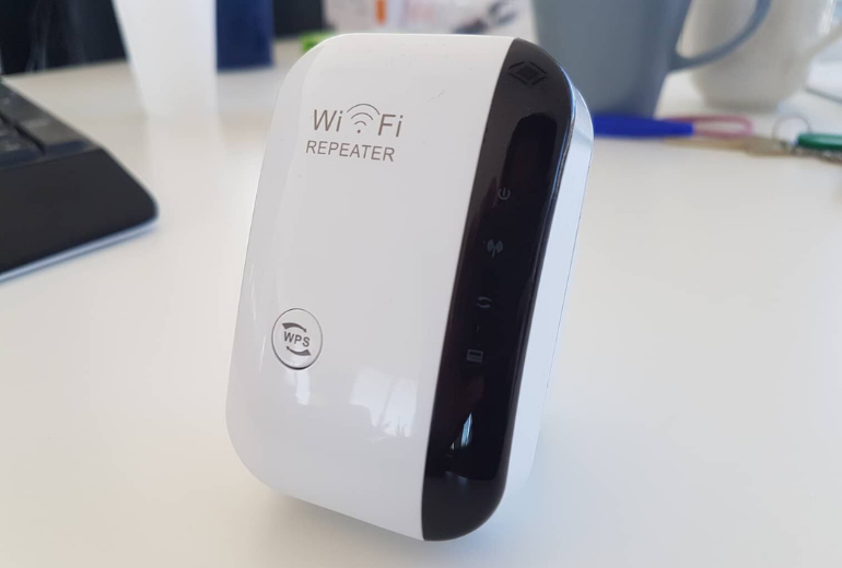 Super Boost WI-FI Repeater Reviews