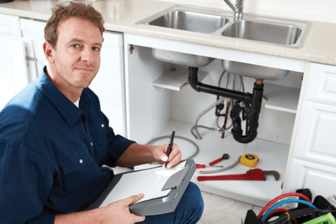 Emergency Plumber In London