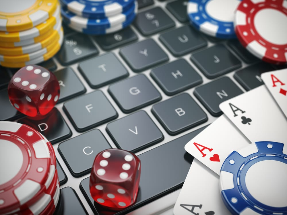 How many online roulette wheels you can get to play on?