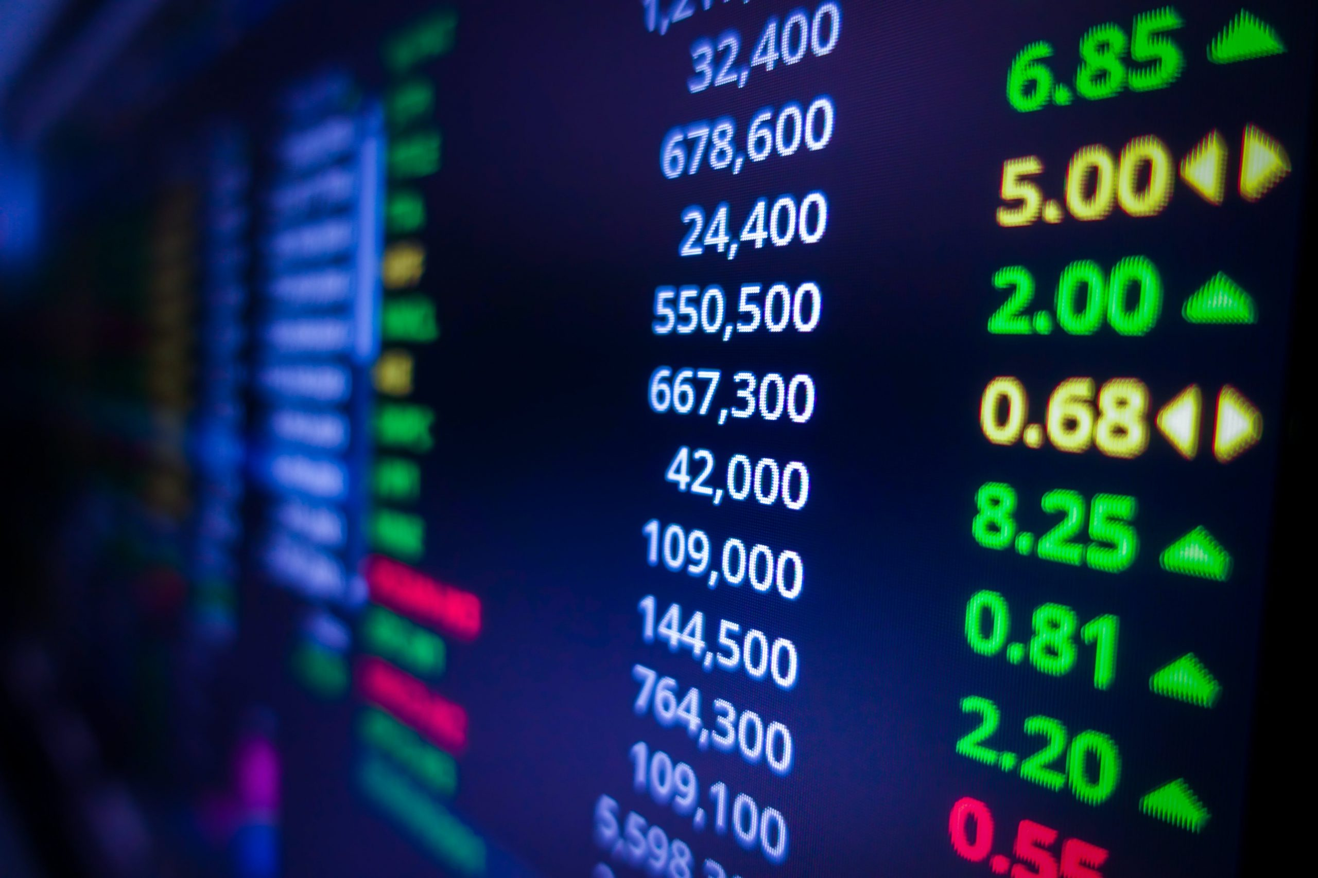 Understand The Benefits Of Investing In NYSE Stocks
