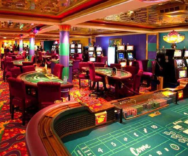 Exactly How To Win Slot Game Online Slot Machines Genuine Money