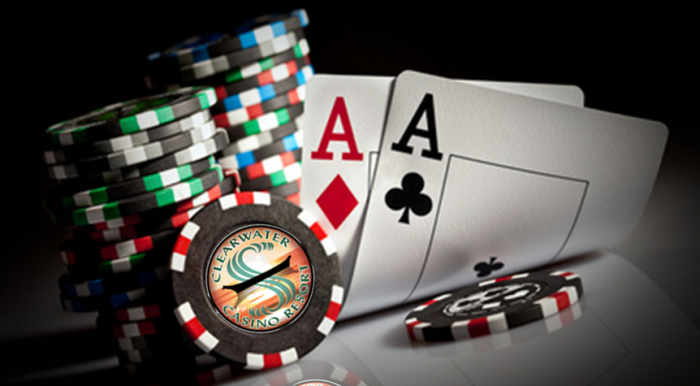 Participate In Free Online Poker Tournament To Claim Big Wins - Gambling