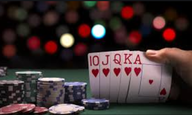 Finest Poker Sites For Online Game