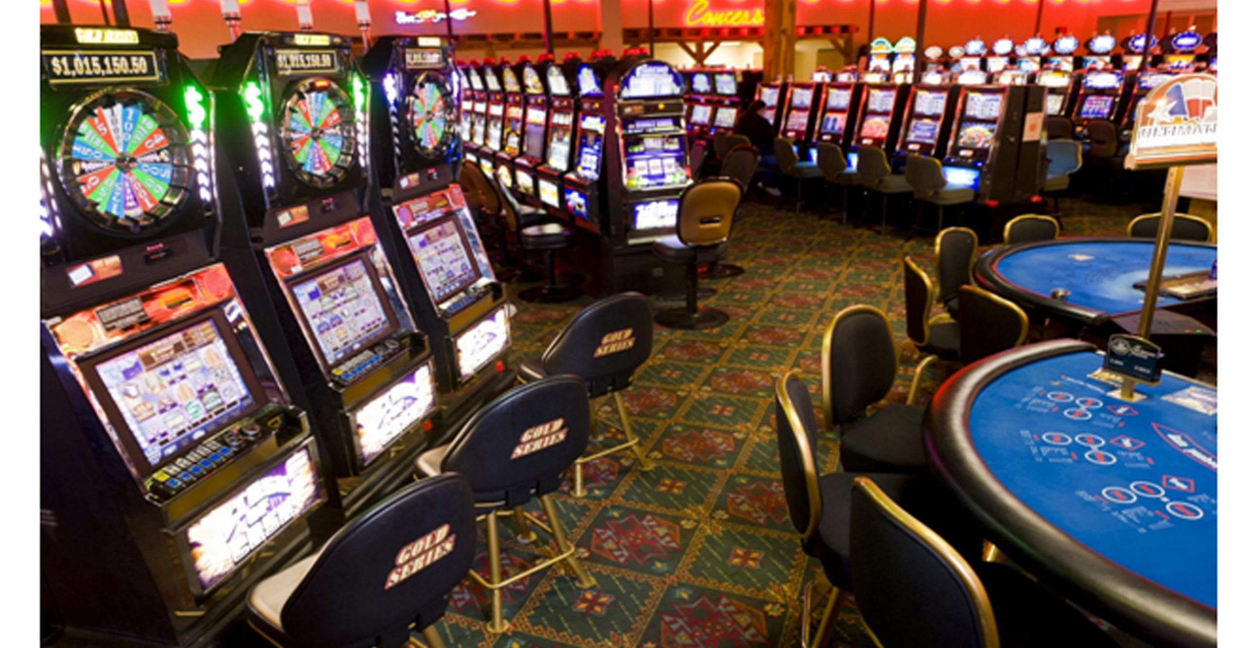 Does Online Gambling Affect The Economy?
