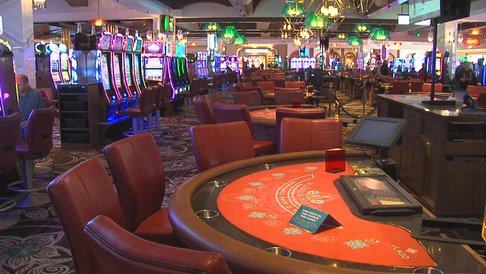 The Workings of the Typical Internet Casino Explored