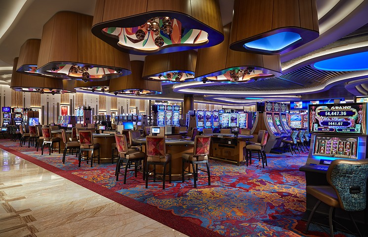 The Way To Play Casino Games Online Gambling