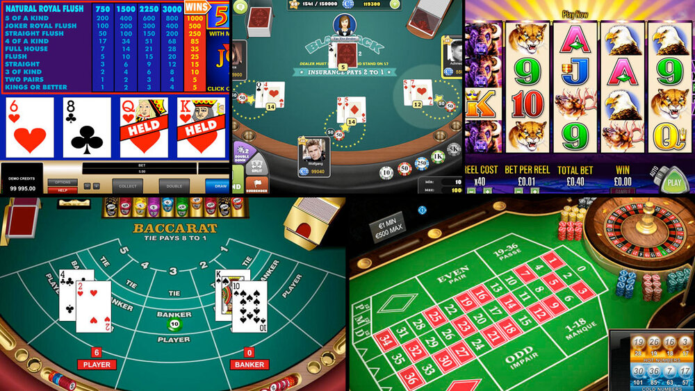 Texas Online Casinos Greatest TX Casino Sites For Actual Money