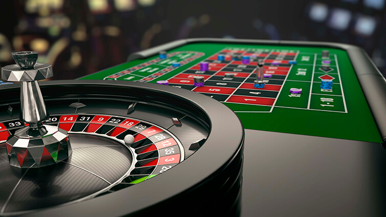 Free Online Texas Hold 'em Casino Poker