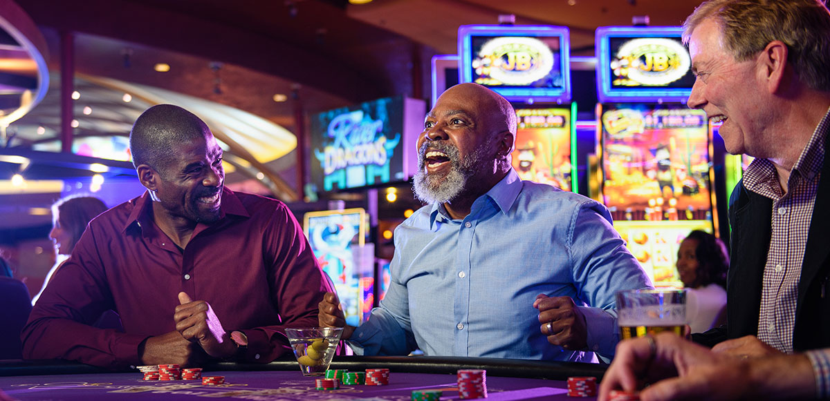 AI Is Transforming The World Of Online Casino Gambling