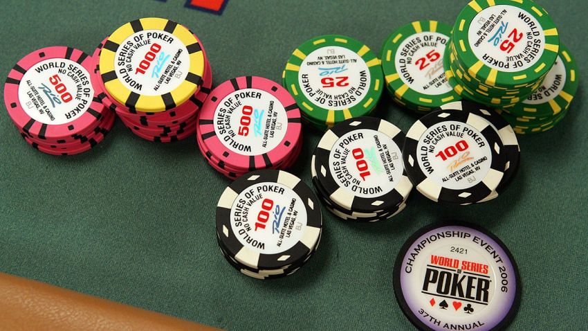 Online Roulette Thing The Player Must Do And Not Forget