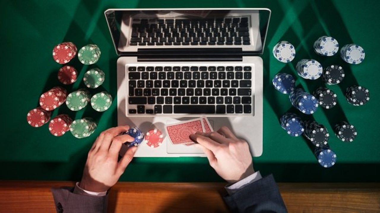 Factors To Play Online Slot Machine