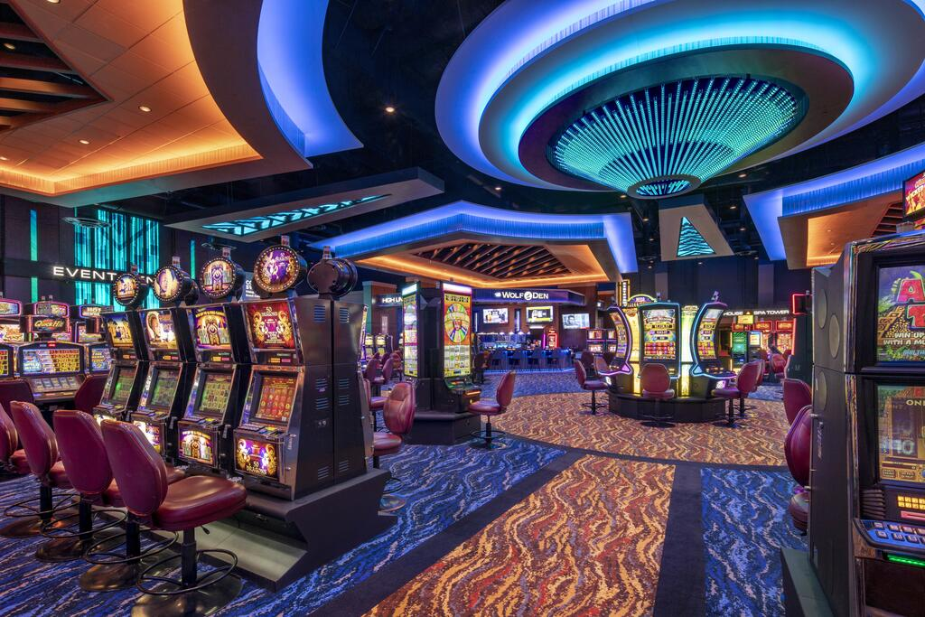 Why Folks Playing With The New Slots Free Spins