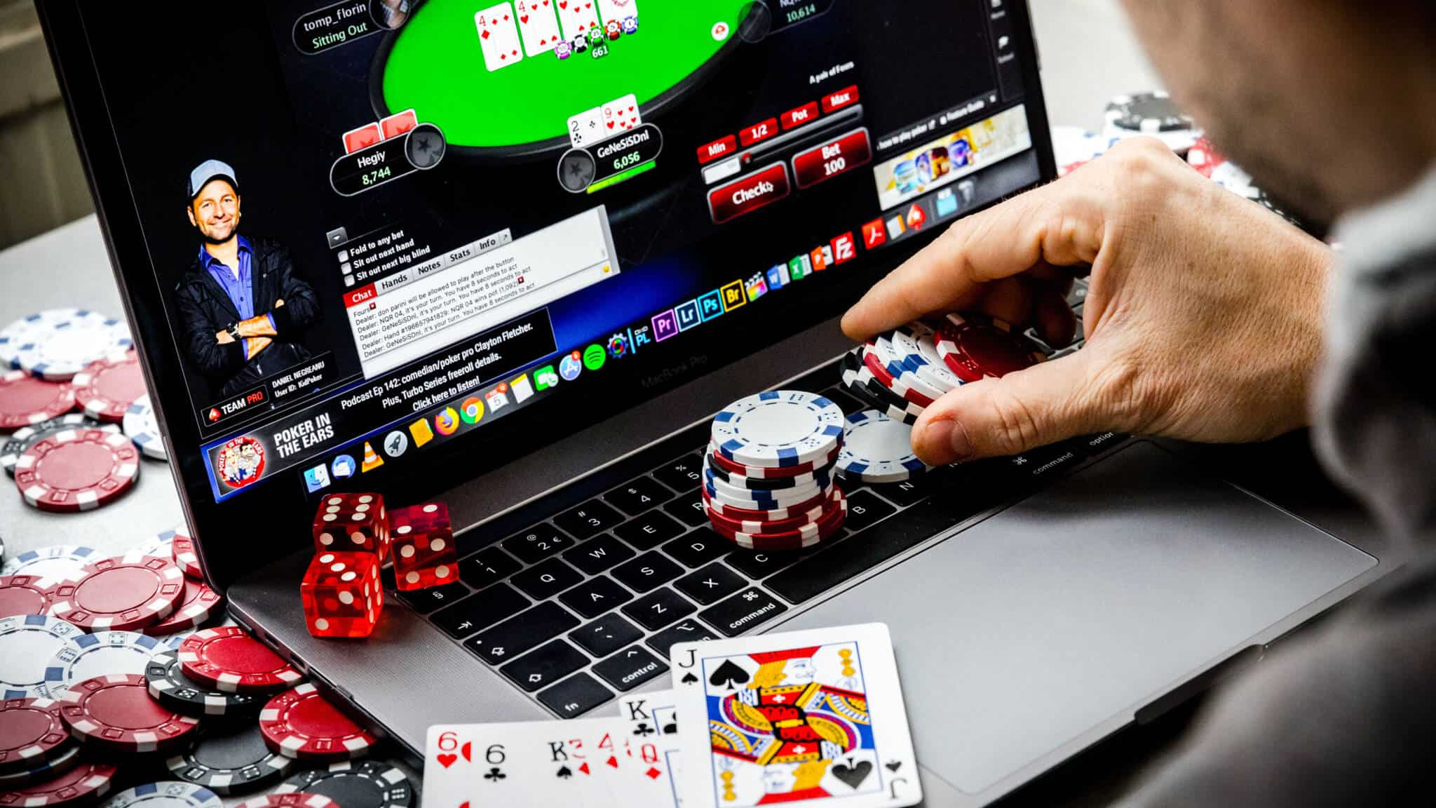 What Purchases You In Online Betting