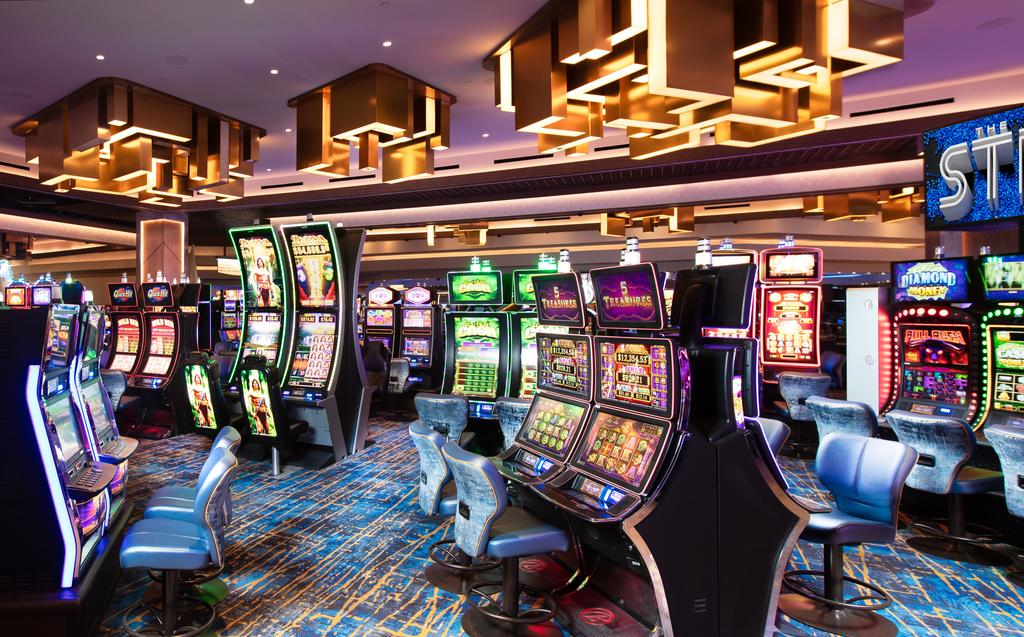 The Largest Drawback Of Making Use Of Online Gambling Establishment