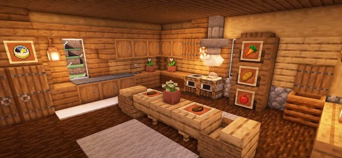 Minecraft Home Concepts - The Story