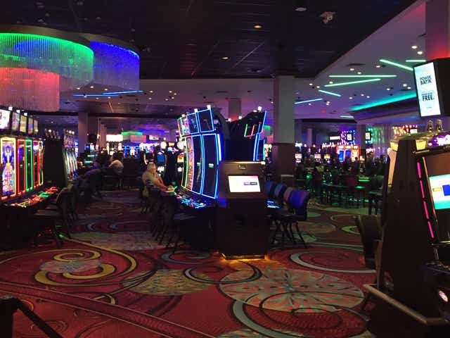 If You Wished To Be A Victor Your Online Casino Ideology