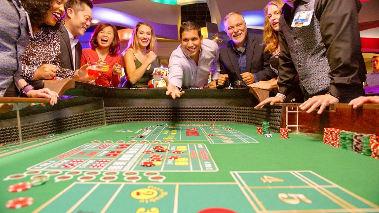 Open The Gates To Get Online Casino By Utilizing These Easy Suggestions