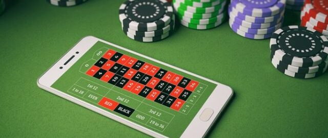Why Have A Gambling?