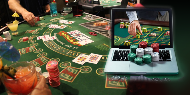 Ruthless Gambling Methods Exploited