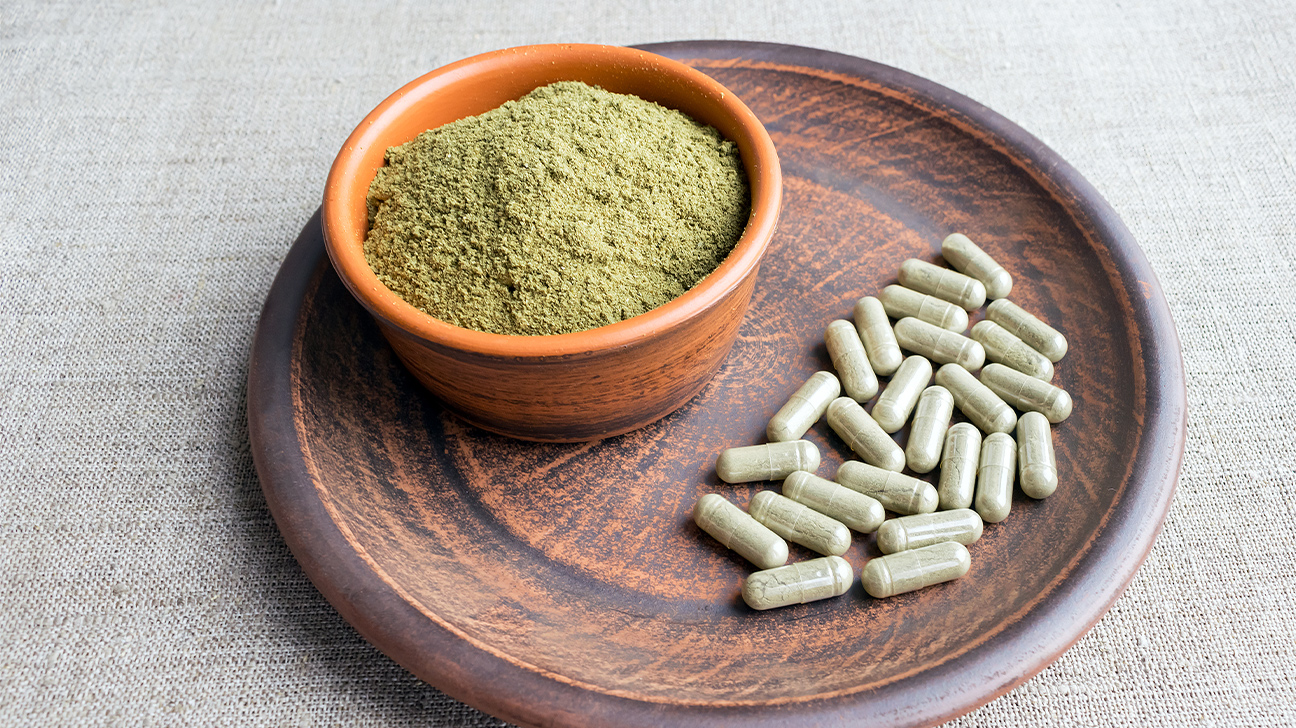 The Ultimate Guide To Greatest Kratom