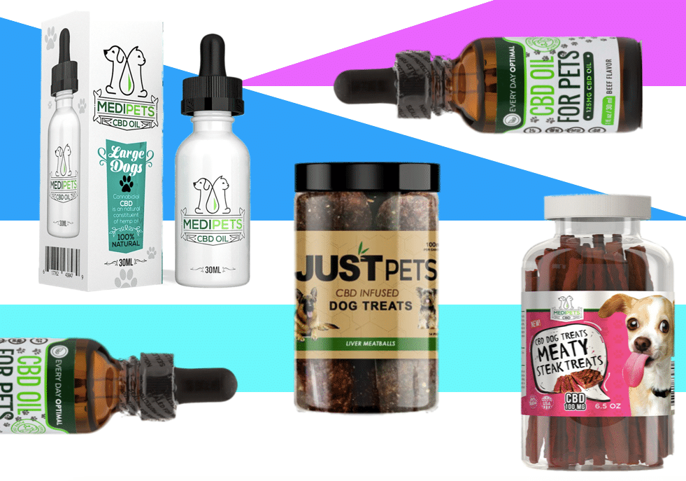 Does Cbd Oil For Pets Often Make You Feeling Stupid?