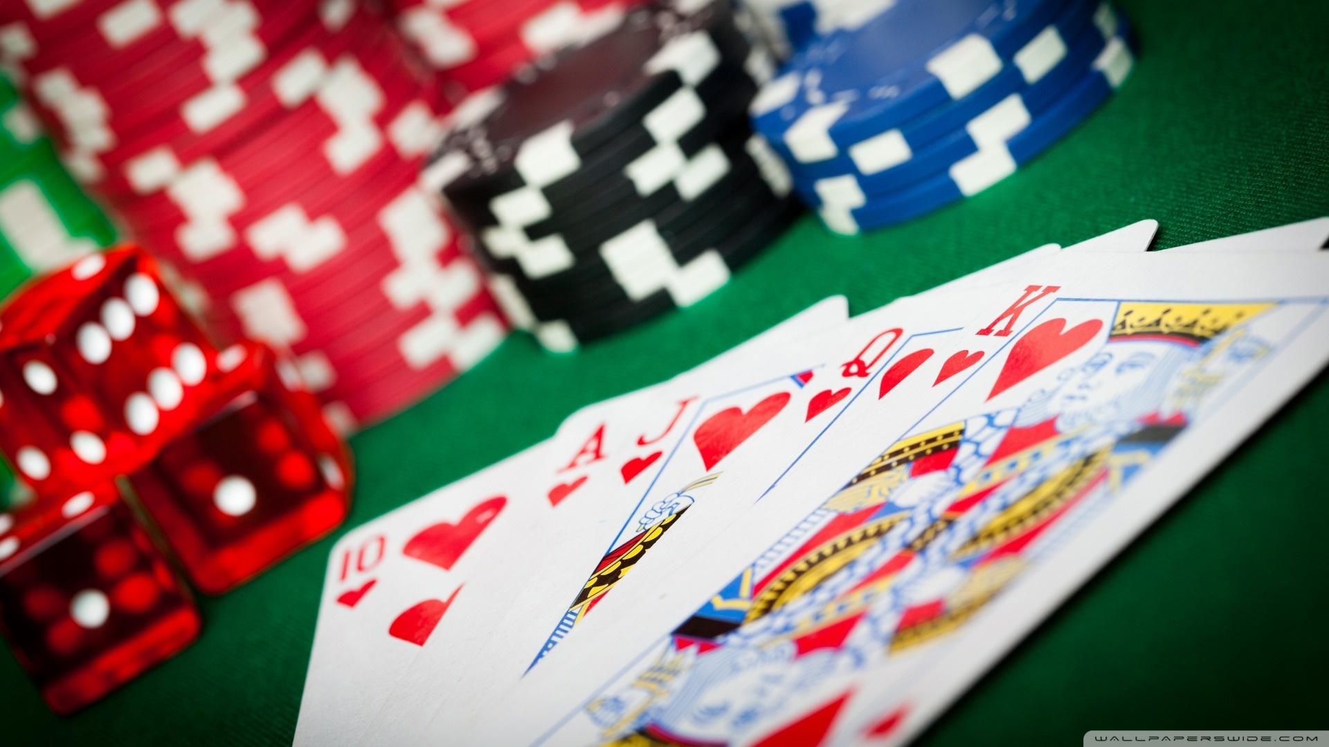 Suggestions From A Gambling Specialist