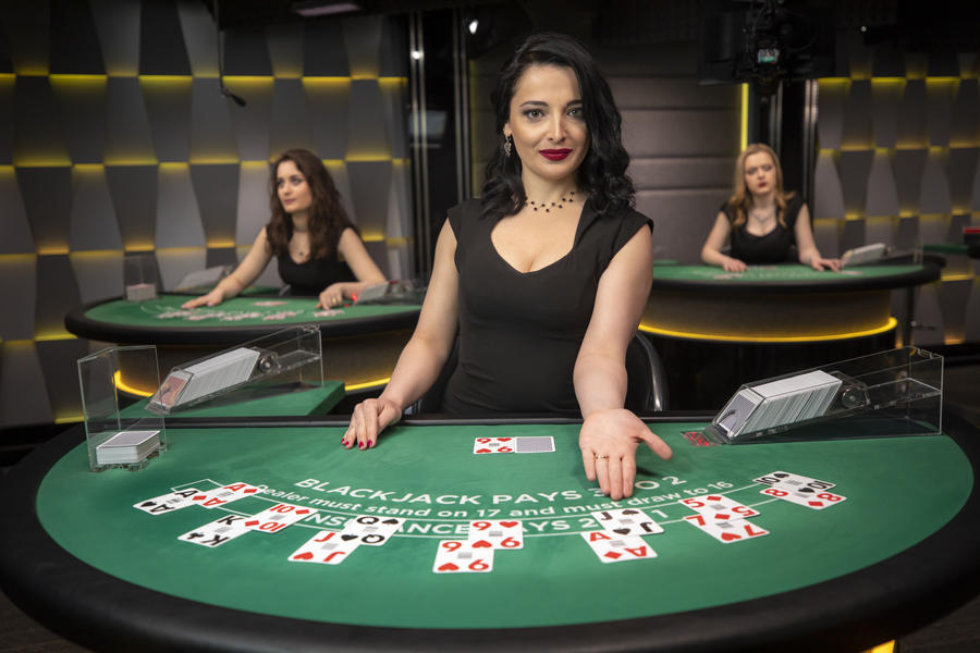 Why Gambling Is No Buddy To Local Business