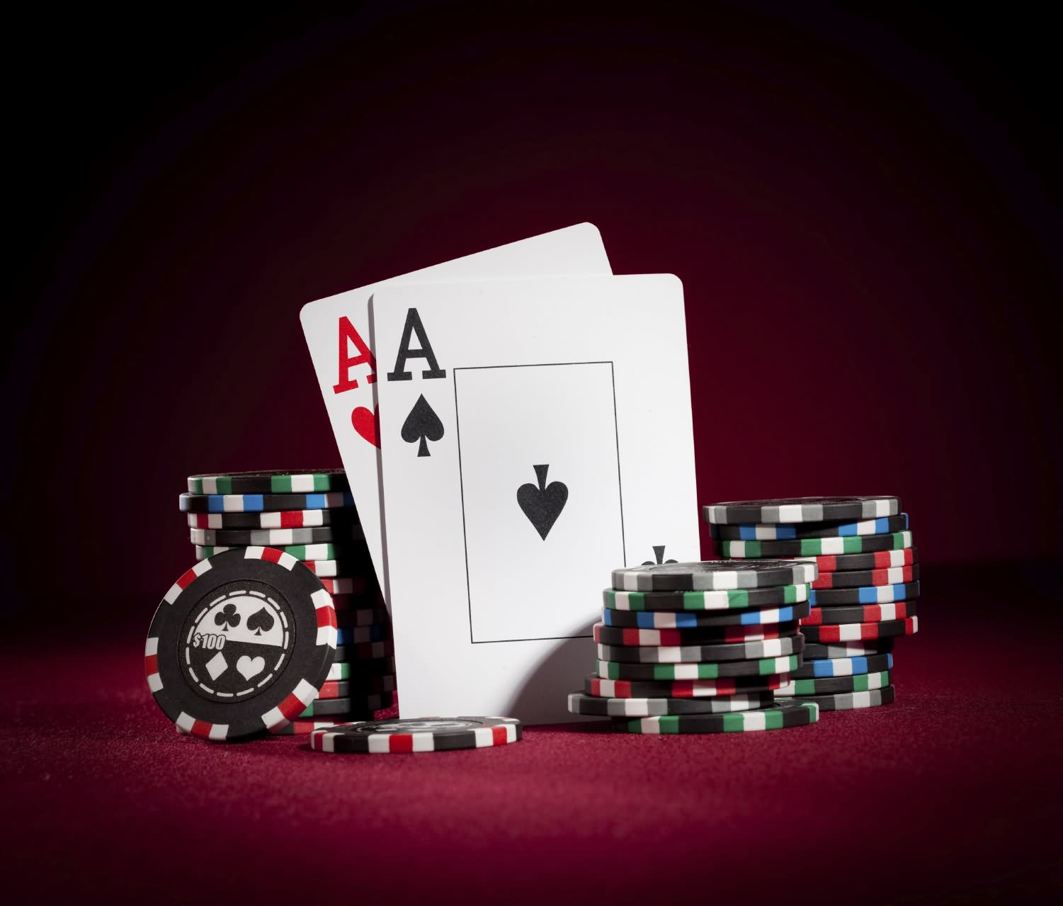 One Of The Most Vital Components Of Online Poker