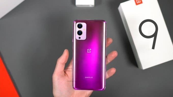 The Essential Code To Oneplus 9