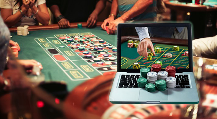 Discover Precisely Just How I Boosted Casino