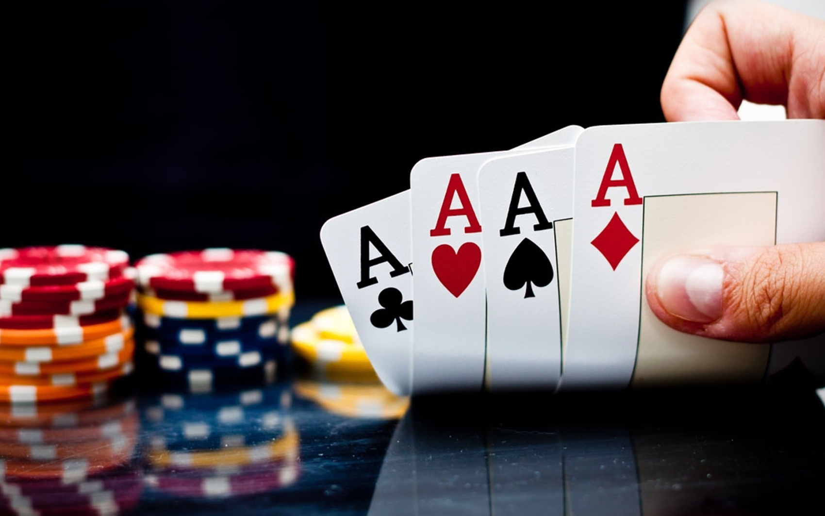 Examining Exactly How You Can Make Your Casino Rock? Discover This!
