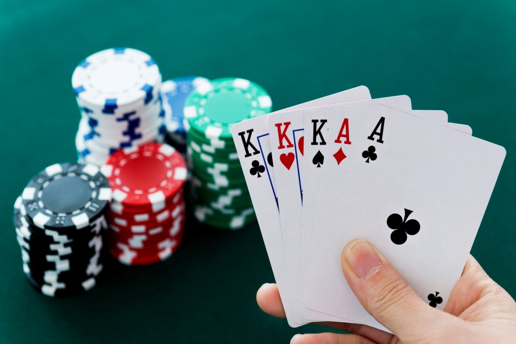 Awful Errors To Prevent If You When You (Do) Online Gambling