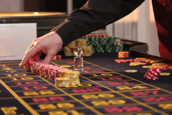 Online Gambling And Different Merchandise