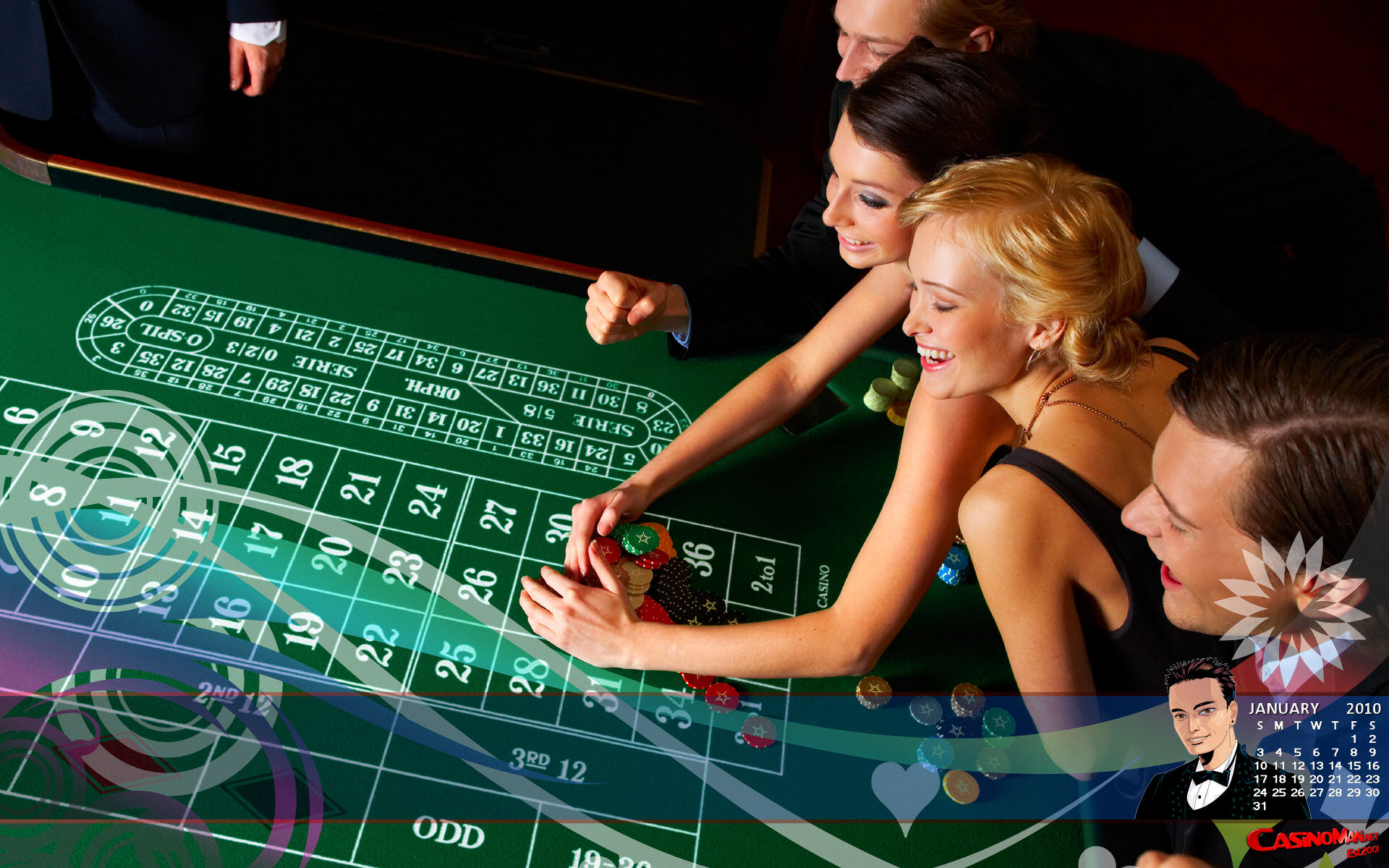 Three Ways To Get By way of To Your Casino