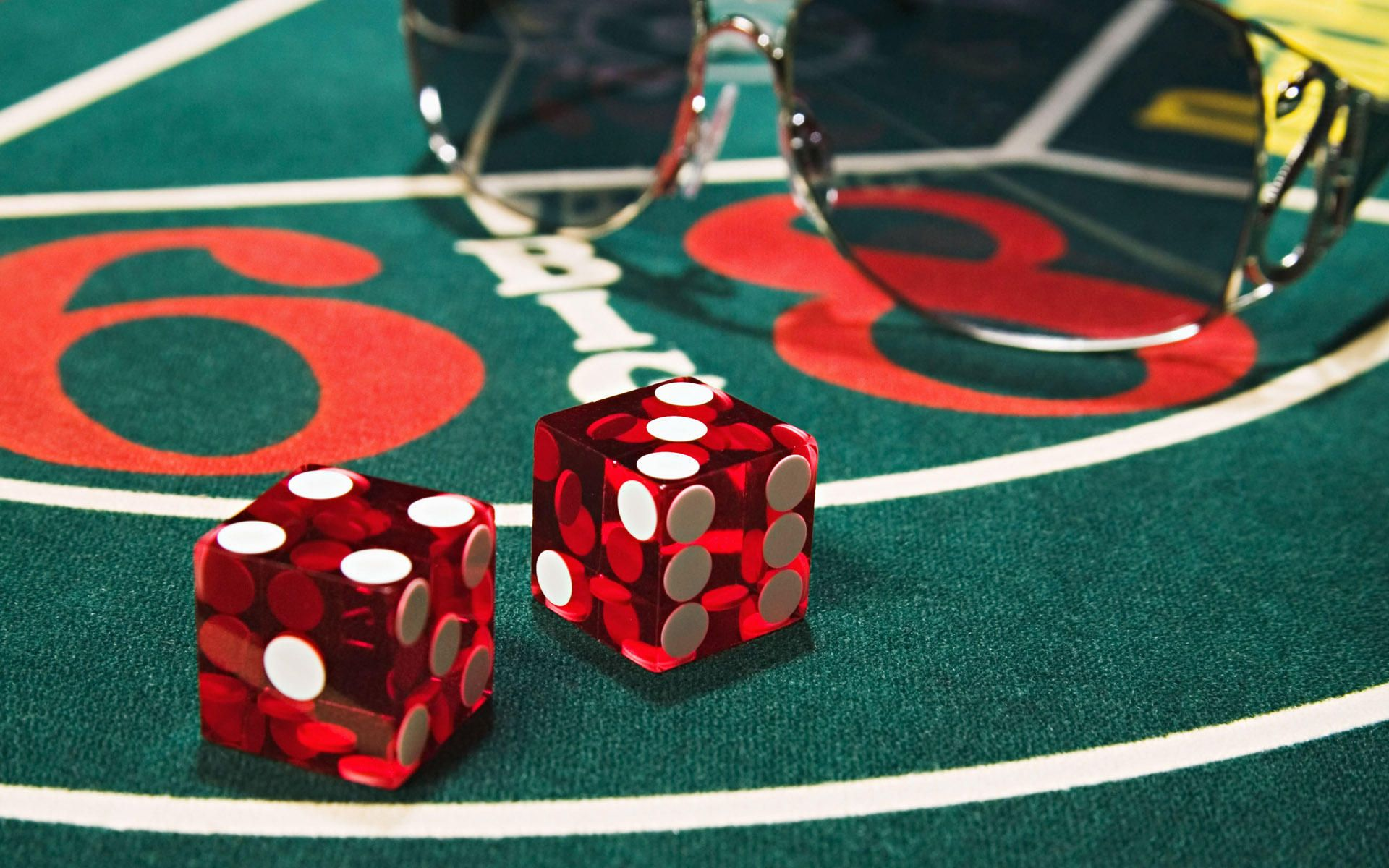 Expand Your Creative Thinking Making Use Of Online Betting