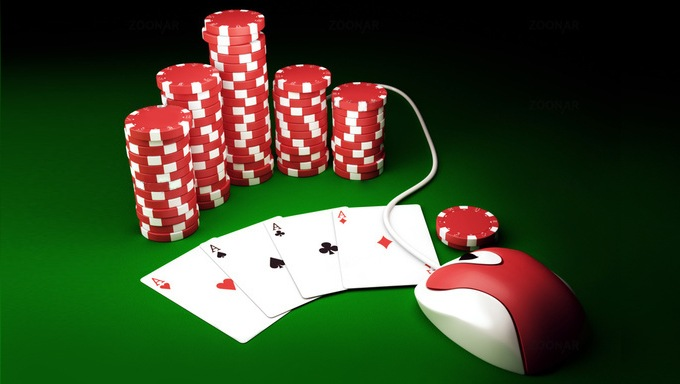 How I Acquired Began With Online Gambling