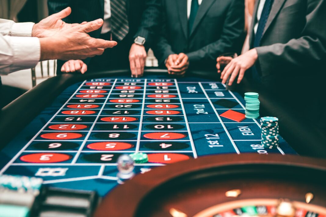 To Those That Want To Start Online Casino But Are Affraid To Get Began