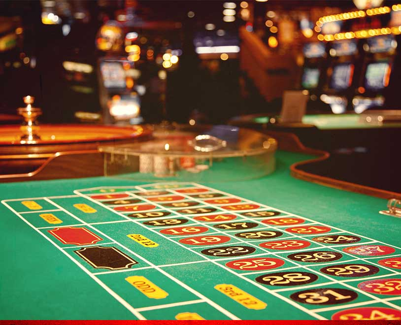 Horrible Mistakes To Keep away from When you (Do) Casino