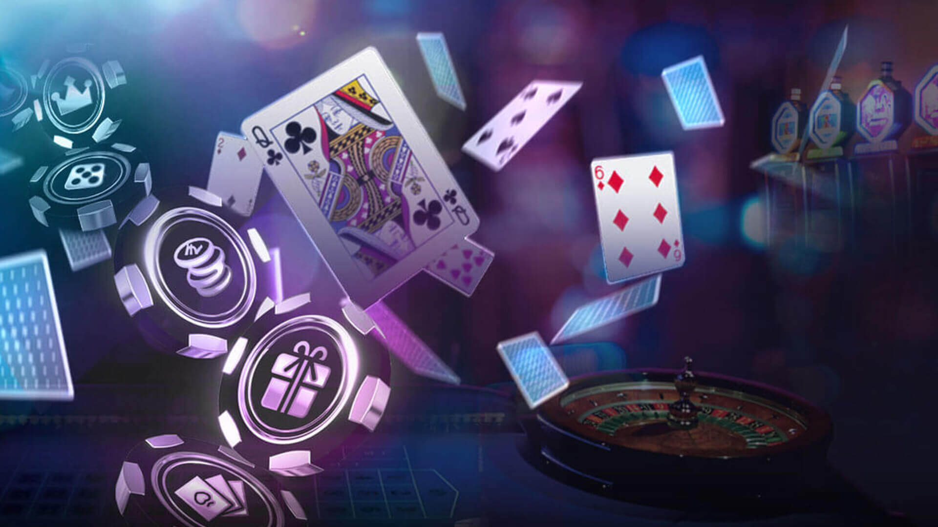 All About Gambling Tips