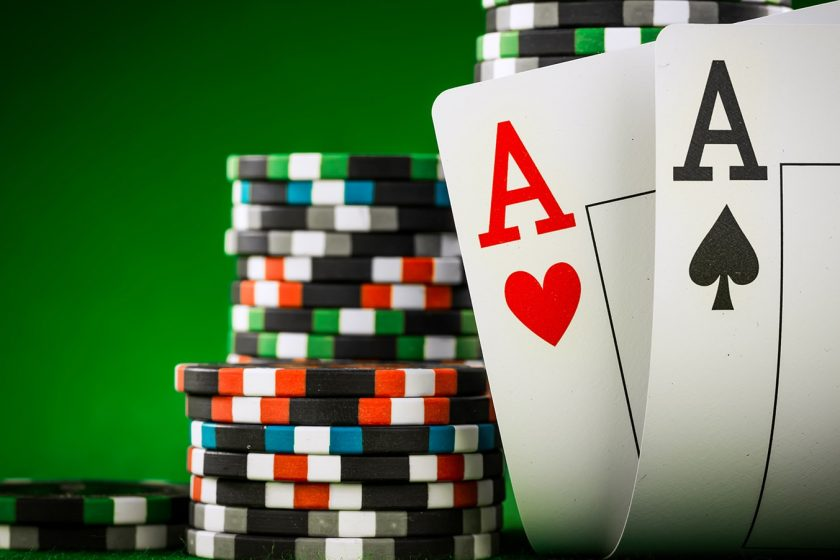 Concepts About Online Casino That Work