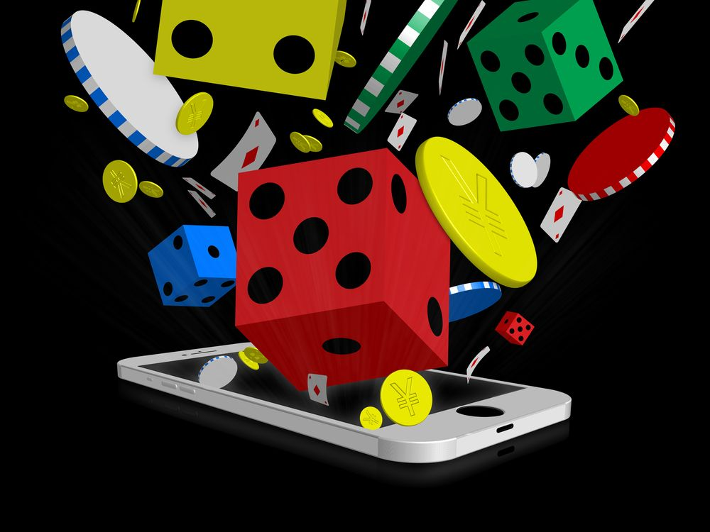 Eight Methods Gambling Tips Could make You Invincible