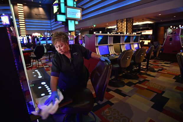 Seven Ways Online Casino Will Aid You Get More Business