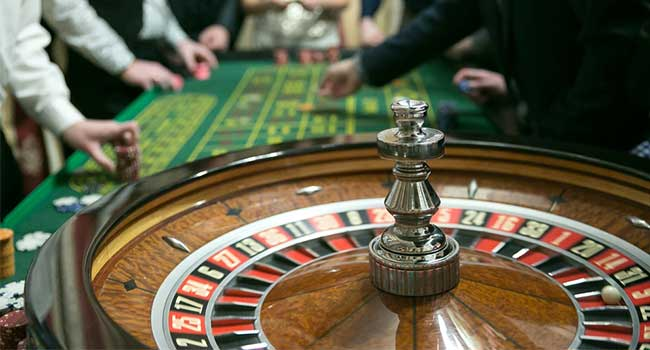 Magical Thoughts Methods To help you Declutter Gambling