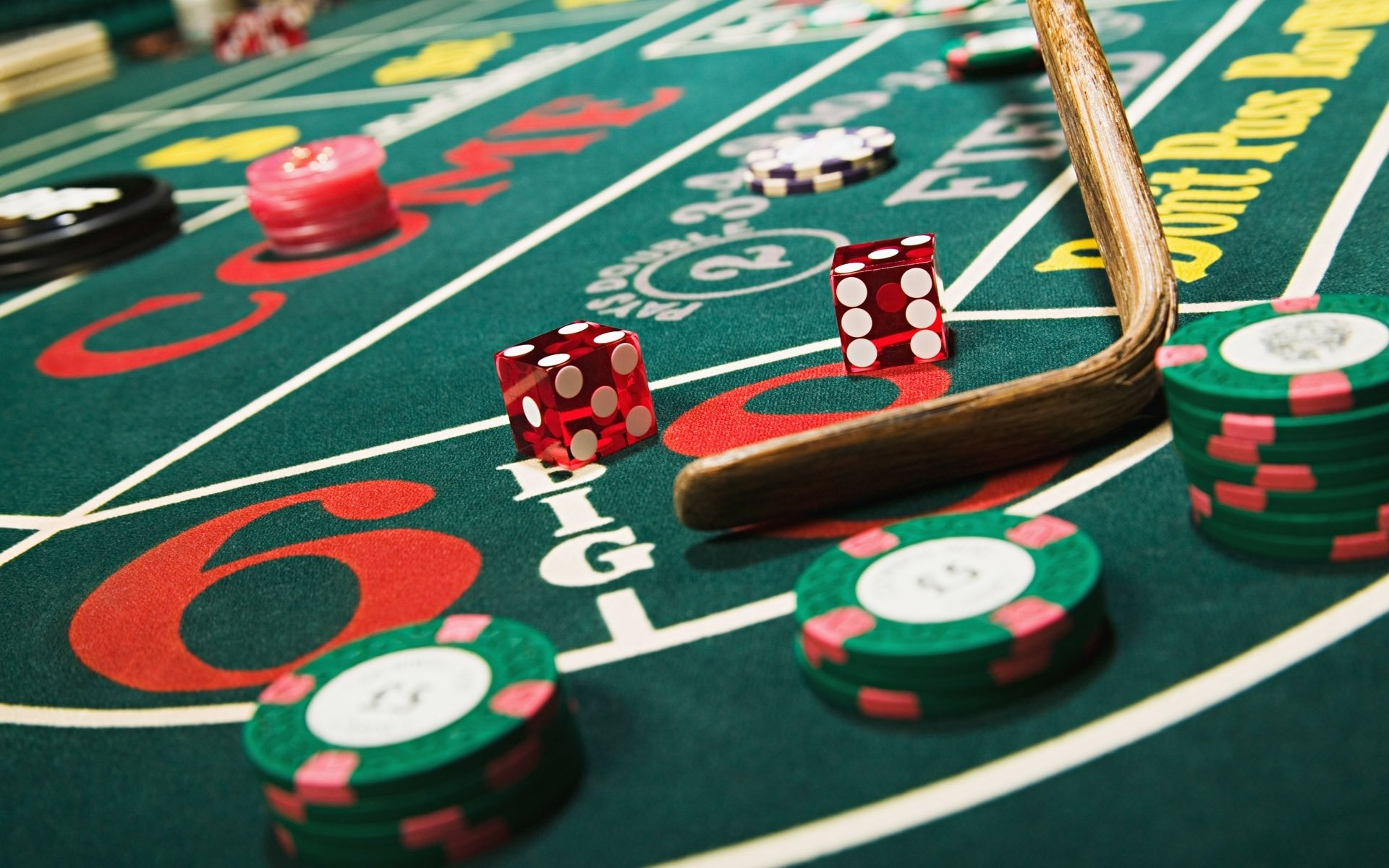 Methods to Handle Each Casino Problem With Ease Utilizing The following pointers