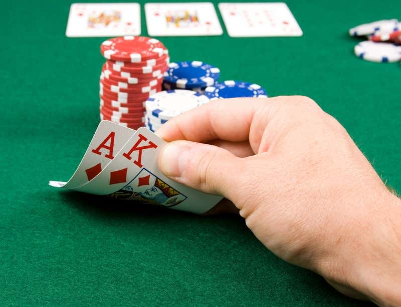 Methods To Guard In Opposition To Casino